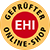 EHI Certified Online-Shop