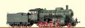 Brawa 40126, $ H0 Güterzuglok G 4/5 H Bayern, I, DC/S