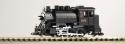 Piko 38201, G-US Dampflok 0-6-0 B&O mit Dampf und Sound