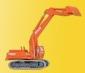 H0 ATLAS crawler excavator 20