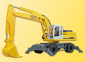 H0 LIEBHERR 934 Litronic with