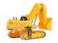 H0 LIEBHERR excavator 974