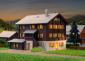 KIB/Z Bauernhaus in Elm