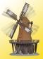 KIB/N Windmühle mit Antrieb