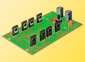 DCC-Magnetartikeldecoder light