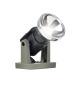 TT Floodlight spot low,  LED