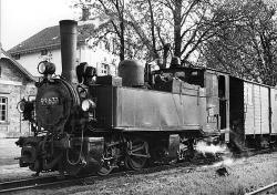 DRG 99 638 steam loco RTR