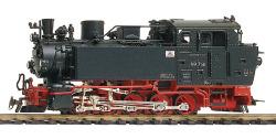 DR 99 705 Dampflokfertigmodell