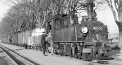 DR 99 570 Ruegen sae. IV K steam loco RTR
