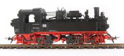 DR 99 555 Dampflokfertigmodell Rügen