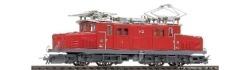 "BVZ HGe 4/4 15 ""crocodile"" rack track loco"