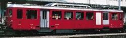 FO BDeh 2/4 43 rack track railcar dark red digital