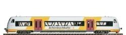 Schönbuchbahn VT 433 Wechselstromausführung