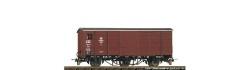 DB G 477 gedeckter Güterwagen