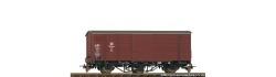 DB G 82 Gedeckter Güterwagen