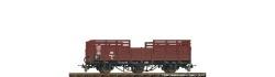 DB Osm 186 Torftransportwagen
