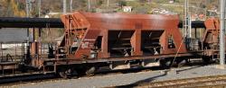 RhB Fac 8708 Schotterwagen