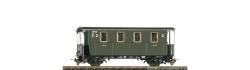 DB KBi 740 2-achs.Personenwagen