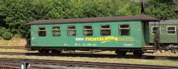 SDG 970-494 Personenwagen 2.Klasse Traglasten