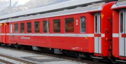 RhB A 1268 Einheitswagen II refit