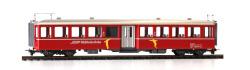 RhB B 2301 Mitteleinstiegswagen