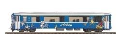RhB As 1256 Salonwagen Arosa Express