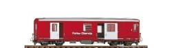 FO D 4342 baggage car