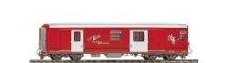 MGB D 4342 Packwagen