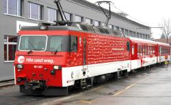 $ $ zb B 315 Einheitswagen Typ III
