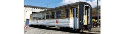 goldenpass A 106 Leichtmetallwagen