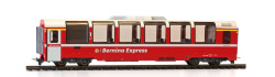 RhB Api 1306 Panoramawagen Bernina-Express