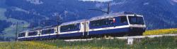 "MOB Arst 117 ""Superpanoramic Express"" Steuerwagen"