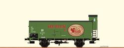 $ H0 Güterwagen G10 DR, III, Kathi