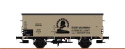 $ N Güterwagen G DRG, II, BMAG