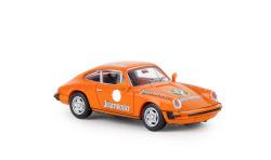 Porsche 911 G, Jägermeister,