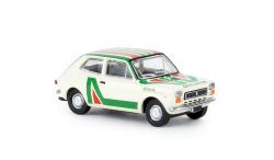 Fiat 127,  Alitalia,