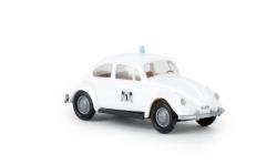 VW Käfer, Polizei Basel,