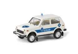 Lada Niva Polizei Bosnien, TD (BIH)