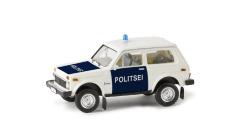 Lada Niva Politsei, TD (EST)
