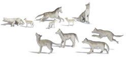 Wolfsrudel H0