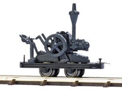 Feldbahnmotorwagen