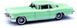 Continental MkII hellgrün
