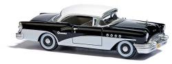 Buick Century schwarz/weiß
