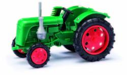 Traktor Famulus Mähbalk. grü