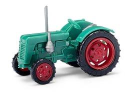 Traktor Famulus grün TT