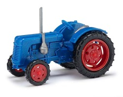 Traktor Famulus blau TT