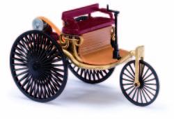 Benz-Patent-Motorwagen Jubil