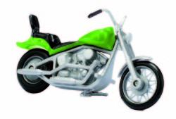 US-Motorrad grün