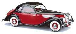 BMW 327 Coupe »CMD« rot