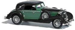 Horch 853 Cabrio, geschl. gr